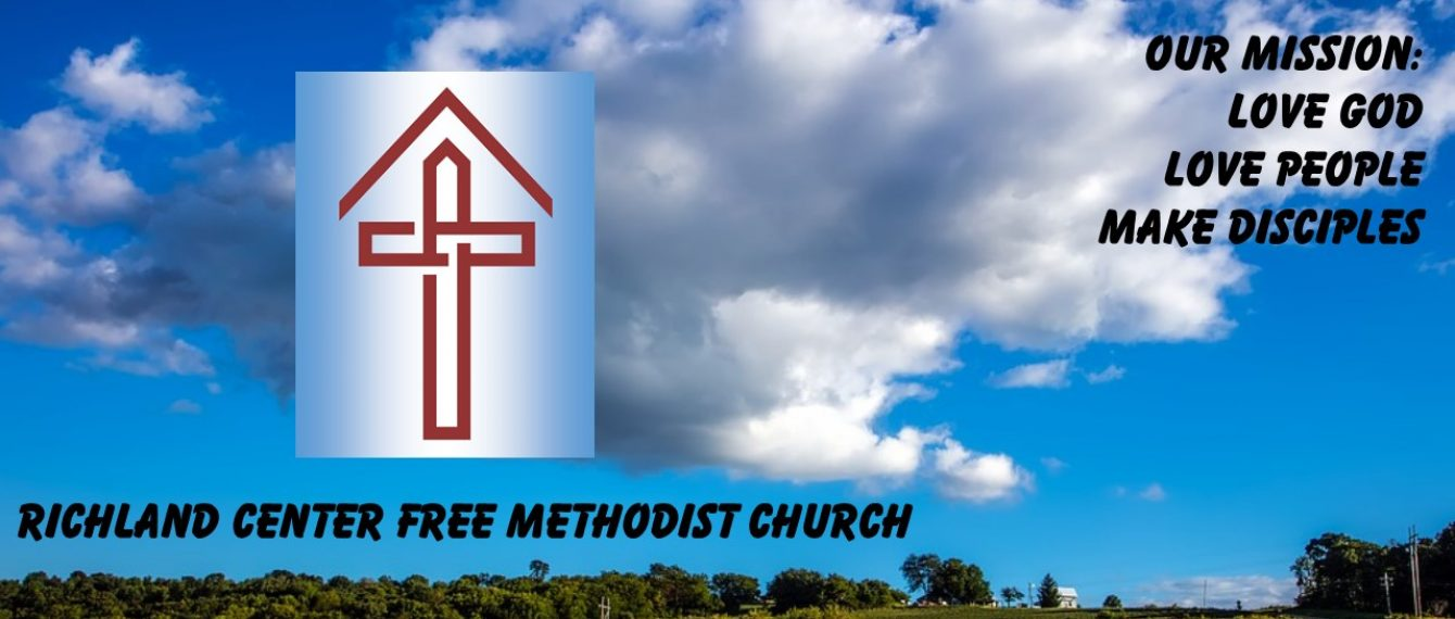 Richland Center Free Methodist Church